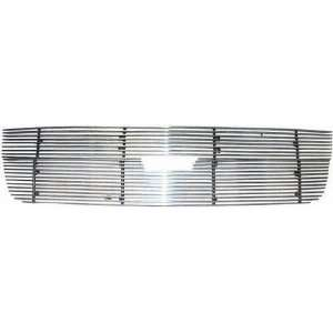 chevy chevrolet AVALANCHE 02 grille truck Automotive