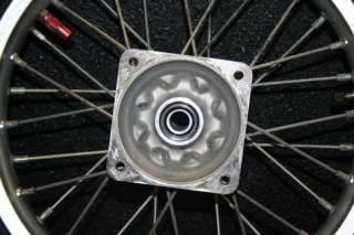 CRF150R CRF 150R CRF150 Rear Wheel Hub Rim Spokes OEM
