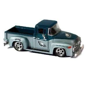 NFL 1956 Ford F 100 Pick Up Truck Eagles