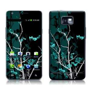 Aqua Tranquility Design Protective Skin Decal Sticker for