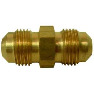 Watts 3/8 In. Brass Flare Union A 165
