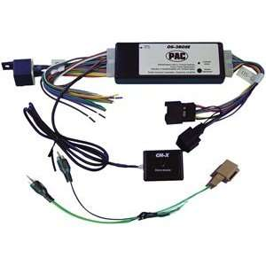 PAC OS3BOSE OnStar Interface Automotive