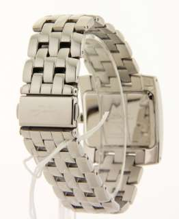 Kenneth Cole KC4466 Womens Casual Bracelet Watch Stainless Steel New