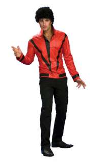 Michael Jackson Thriller Jacket   Adult Costumes