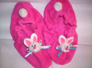 CUSTOM MADE TO FIT ALL SLIPPERS PINK ADULT SISSY TV MENS WOMANS CHILDS