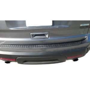2011 2012 Ford Explorer Rear Bumper Protector Guard Automotive
