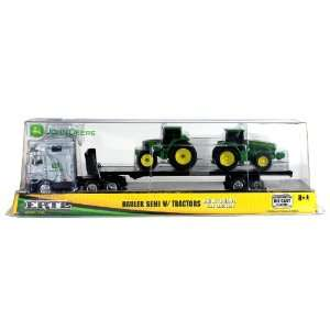 ERTL Year 2006 John Deere 164 Scale Die Cast Farm Vehicle