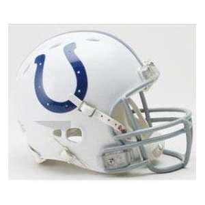 Indianapolis Colts Mini Revolution Football Helmet