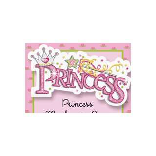 Childrens Birthday Party Invitations   Princess