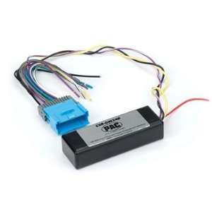 New PAC Radio Replacement Interface For Select General Motors Vehicles