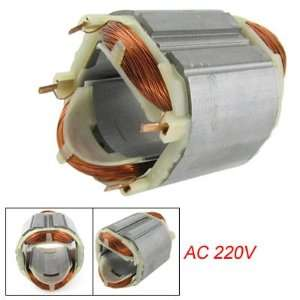 220V Electric Motor Stator for Bosch 24 Impact Drill