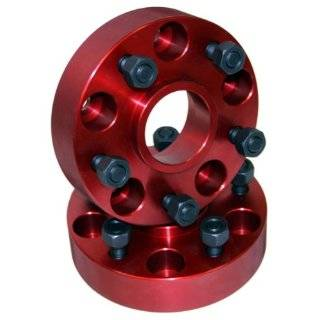 Wheel Spacer Kit 1 1/4 Thick 5 X 5.5 Inch Spidertrax 1945