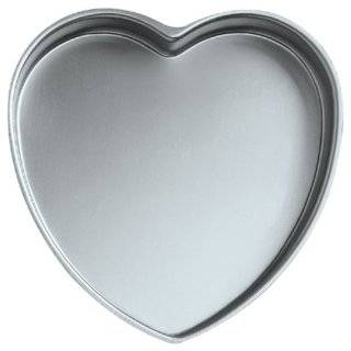 Preferred 10 Inch Heart Shaped Cake Pan