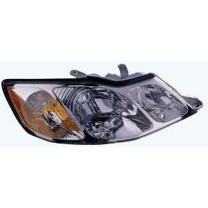 1151R AS Toyota Avalon Passenger Side Replacement Headlight Assembly