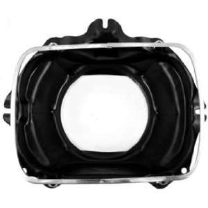 OE Replacement Toyota Pickup Driver/Passenger Side Headlight Housing
