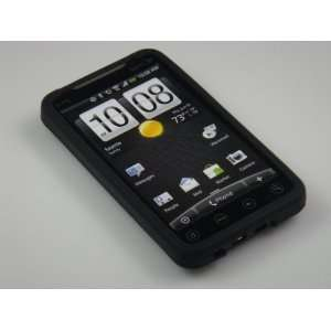HTC Evo 4G (Sprint) + Screen Protector + Car Charger