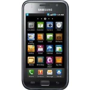 Samsung I9000 Galaxy S Unlocked GSM Smart Phone with 5 MP