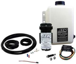 View Images of Water/Methanol Injection Kit with 1 Gallon Tank