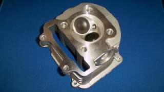 Cylinder Head EGR 150cc GY6 Scooter Moped ATV Engine 4 Stroke QMI QMJ